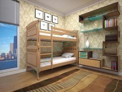 Кровать Тис Трансформер-5