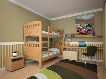 Кровать Тис Трансформер-8