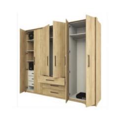 Модульный шкаф Гринвич