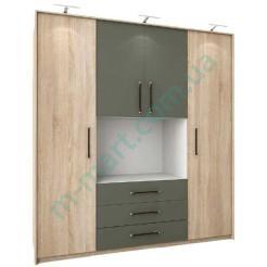 Шкаф-4 Гринвич