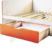 Ящик для кровати Санта