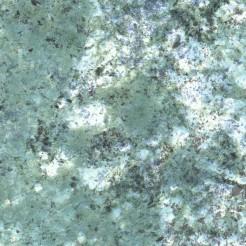 Столешница кухонная Світ Меблів - Дополнительные Гранит Зеленый (глянец)
