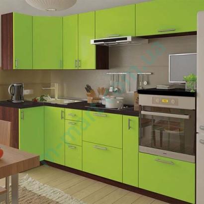 Кухня угловая Мода набор №10