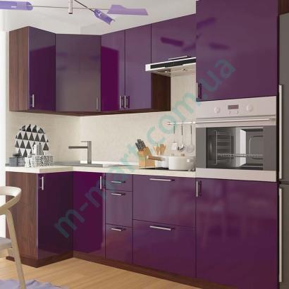 Кухня угловая Мода набор №14