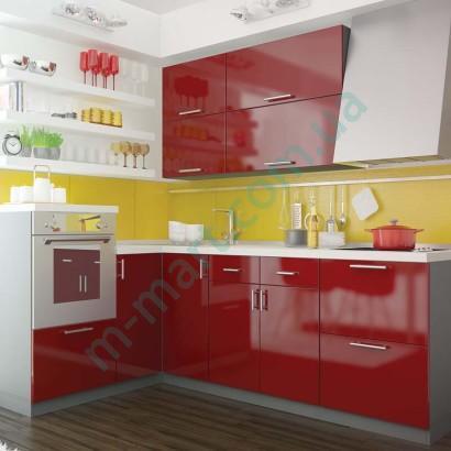 Кухня угловая Мода набор №16