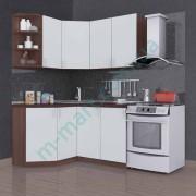 Кухня угловая Мода набор №5