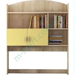 Надставка стола 1200 - Модульная детская Домино