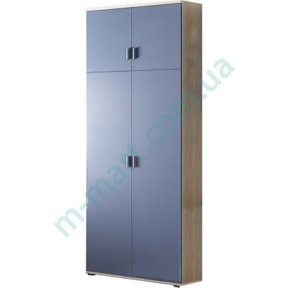 Шкаф 800 - Модульная детская Домино