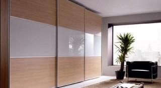 Шкаф-купе со стеклом «Лакобель» - новое веяние в мире мебели