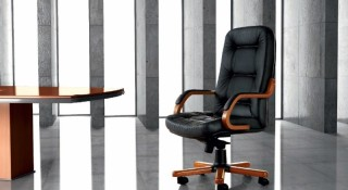 Какими должны быть правильные офисные кресла?