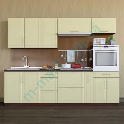 Модульная кухня Максима