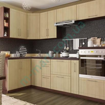 Кухня угловая Максима набор №5