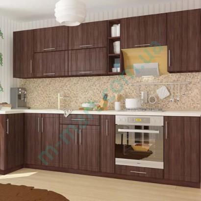 Кухня угловая Максима набор №6
