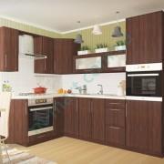 Кухня угловая Максима набор №7