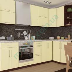 Кухня угловая Максима набор №9