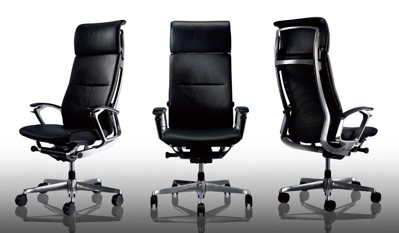 Офисные кресла руководителей - как выбрать?