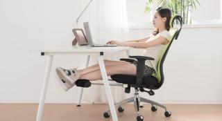 Какое купить компьютерное кресло?