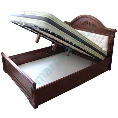 Кровать с подъемным механизмом Неаполь