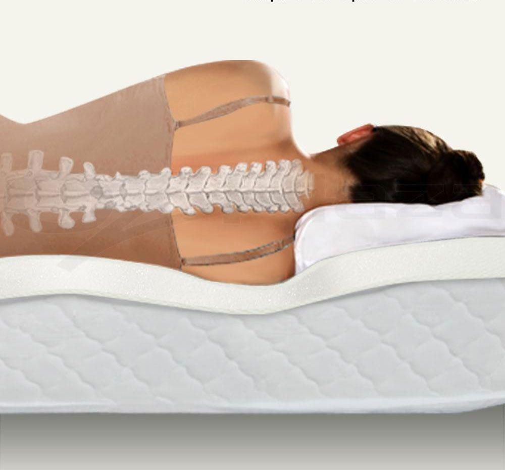 Ортопедические матрасы Sleep Fly