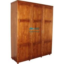 Шкаф распашной Кантри 3Д НС