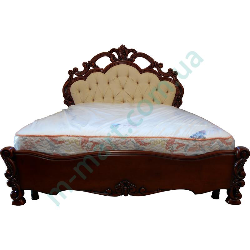 купить двуспальную кровать pvn