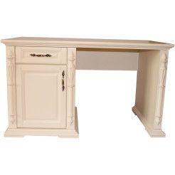 Дамский стол из дерева Неаполь-1