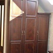 Деревянный шкаф Верона 2Д