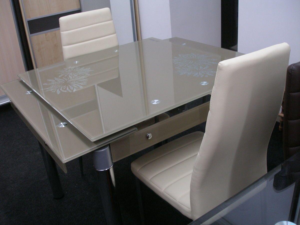 стеклянный стол харьков