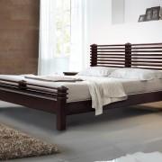 Кровать Акеми