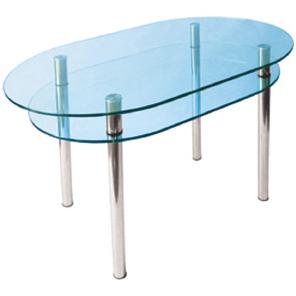 Стол из стекла КС-6