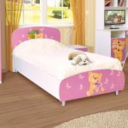 Детская Мульти — Кровать 1-сп Мишки
