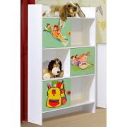 Детская Мульти — Шкаф книжный Алфавит