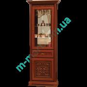 Модульная система Лацио 7 — Гостиная витрина дш