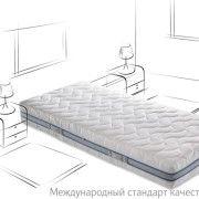 Матрас Neoflex ЛАТЕКС 3D