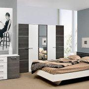 Кровать Круиз