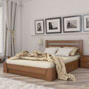 Кровать Селена с подъемным механизмом щит