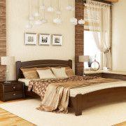 Кровать Венеция Люкс щит