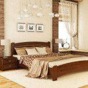Кровать Венеция Люкс массив