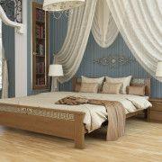 Кровать Афина массив