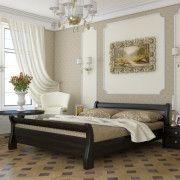 Кровать Диана щит