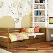 Кровать Нота щит
