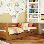 Кровать Нота массив