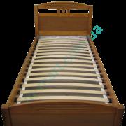 Кровать Вента ламели