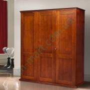 Шкаф распашной ЕМ Филенка 3Д