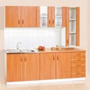 Кухня Венера — пенал 2000_1