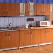 Кухня Венера — пенал 2600