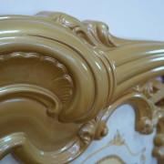 Спальня Кармен Нова Пино золото