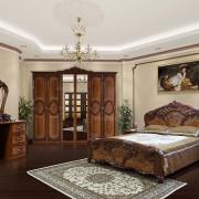 Спальня Кармен Нова Орех 6Д