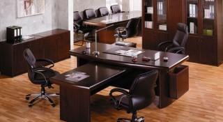 Качественный стол руководителя – успех компании