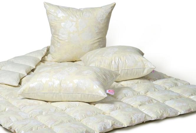 Купить одеяло, силикон